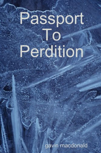 Passport to Perdition Cover Image