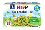 HiPP Bio-Fenchel-Tee, 5er Pack (5 x 30 g)