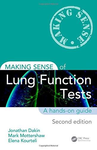 Making Sense of Lung Function Tests por Jonathan Dakin