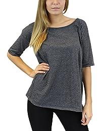 Eleven Paris Boupez W - Camiseta Mujer