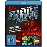 Science Fiction Box Set