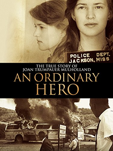 An Ordinary Hero Cover