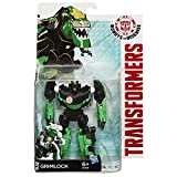 Transformers Robots in Disguise Warrior Grimlock