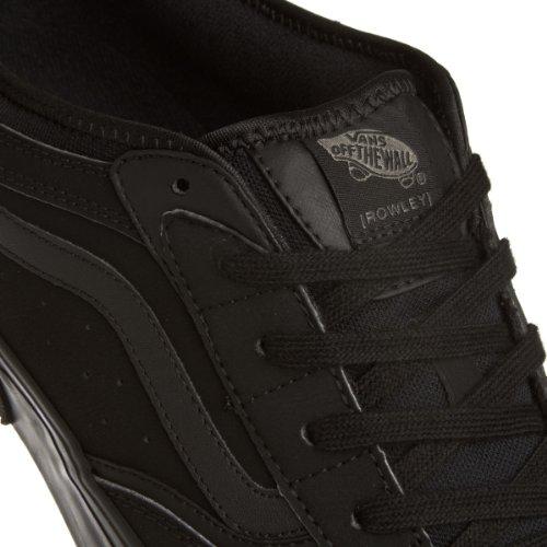 Vans Rowley Pro, blackout blackout