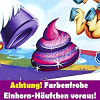 Hasbro-Ach-du-Kacke-Kinderspiel Hasbro Ach du Kacke Kinderspiel -