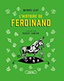 """Afficher """"L'histoire de Ferdinand"""""""