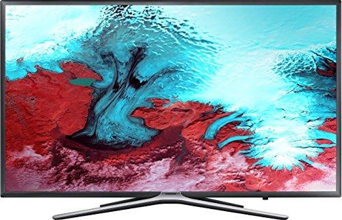 "Samsung UE49K5500AW 49"" Full HD Smart TV Wi-Fi LED TV - LED TVs (124.5 cm (49""), 1920 x 1080 pixels, Full HD, Smart TV, Wi-Fi, DVB-C)"