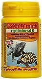sera 02820 reptimineral H 100 ml - das Plus an Mineralien und Vitaminen für Herbivore