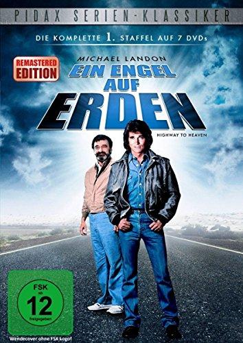 Staffel 1 (Remastered Edition) (7 DVDs)