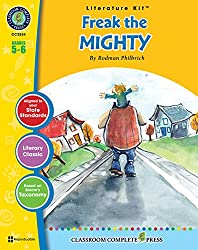 Freak The Mighty - Literatur-Kit gr. 5-6