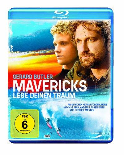 Mavericks - Lebe deinen Traum [Blu-ray]