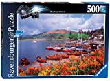 Ravensburger Photo Gallery No. 6 - Waterhead 500pc Jigsaw Puzzle