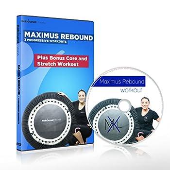 MaXimus Rebound Compilaci n...