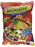 Gunz Woogie Chewy Sweets, 500 g