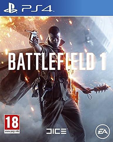 Battlefield 1 [AT-Pegi] - [PlayStation 4]