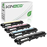 Kineco 4 Toner kompatibel zu Brother TN-241 TN-245 HC