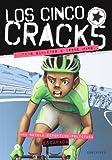 Los cinco Crack 5. Escapada