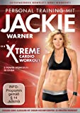 Personal Training mit Jackie Warner - Xtreme Cardio Workout