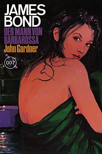 James Bond 25: Der Mann von Barbarossa
