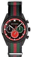 Oxygen EX-SDT-ROM-40-BLGNRE Roma 40 de Oxygen