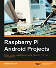 Raspberry Pi Android Projects