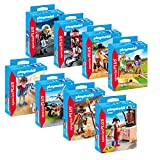 Playmobil 10375 Special Plus-Set Boys 2019, bunt