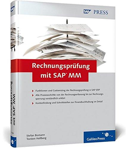 Rechnungsprüfung mit SAP MM