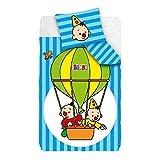 Bumba Balloon Kinderbettbezug