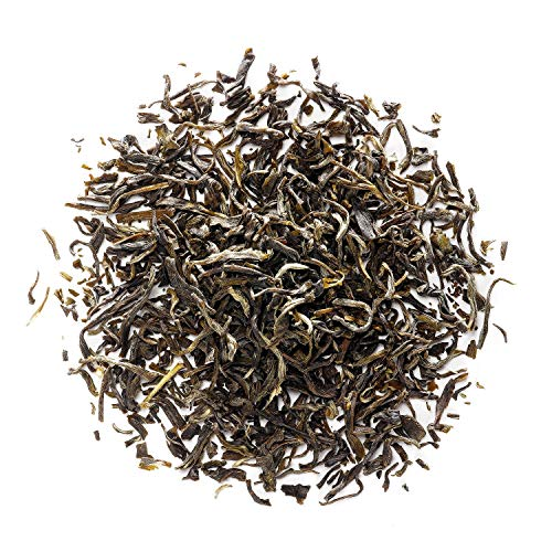 Jasmine Green Tea from China - Traditional Chinese Tea from Fujian - Yin Hao Silver Tip Loose Leaf Tea 100g