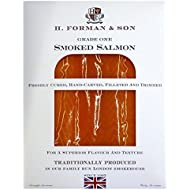 H. Forman & Son Grade One Smoked Scottish Salmon, 100 g