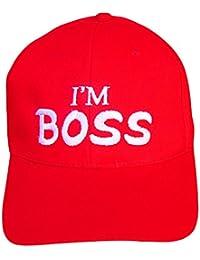 Men's Funny Novelty Slogan Summer Sun Baseball Cap Hat