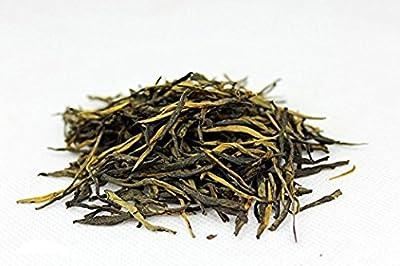 Thé noir Pu Erh, sac fermé Puer Emballage à feuilles en vrac 1 livre (454 grammes)