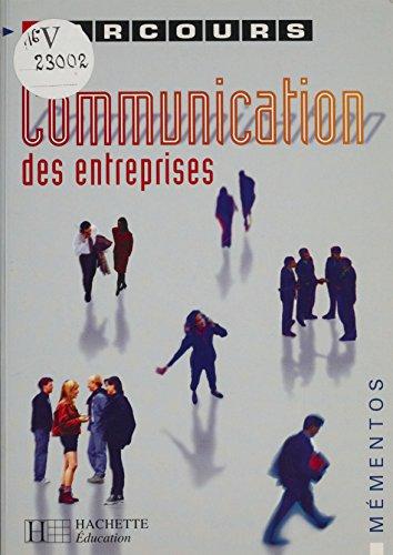 Communication des entreprises