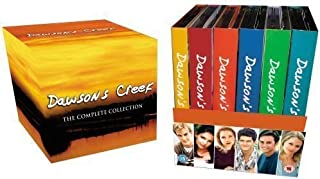 Dawson's Creek: Collector's Edition - Complete Season 1, 2, 3, 4, 5 & 6 Collection Including Grand Finale + DVD Exclusive Bonus Features & Episode Guide Booklet (34 Disc Box Set) [DVD] (B0057OLN7S) | Amazon price tracker / tracking, Amazon price history charts, Amazon price watches, Amazon price drop alerts
