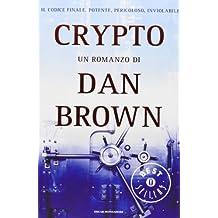 Crypto (Oscar Bestsellers)