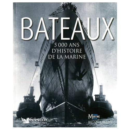 BATEAU 5000 ANS D'HISTOIRE DE LA MARINE