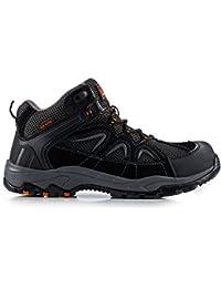 Scruffs Speedwork De S1p Hro De Sra - Chaussures Unisexe Protection Adulte, Couleur Noir, Taille 41