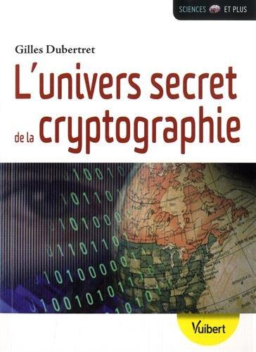 L'univers secret de la cryptographie