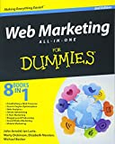 Web Marketing All-in-One For Dummies (For Dummies Series)