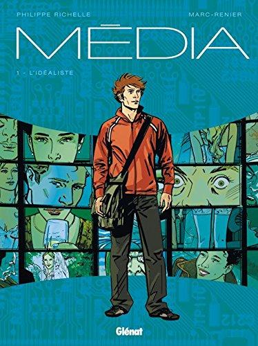 Media - Tome 01