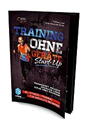 Training ohne Geräte: Start-Up