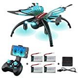 MJX B3 Bugs Standard Quadcopter, Yacool Bidirectional 2.4G 4CH 6-Axis Gyro Camera Carrier Drone