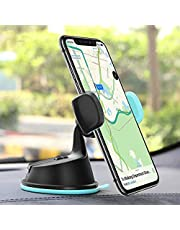 CEUTA® (Car Mobile Holder) 360 Degree Adjustable Universal Car Mobile Phone Holder- Color May Very.