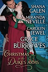 Christmas in the Duke's Arms: A Historical Romance Holiday Anthology by Grace Burrowes (2014-10-08)
