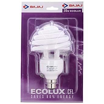 Bajaj Spiral CFL (35 Watt)