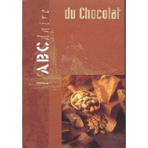 L'ABCdaire du chocolat