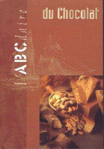 L'ABCdaire du chocolat par Katherine Khodorowsky