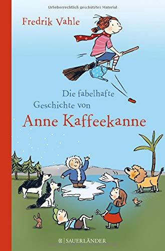 Die fabelhafte Geschichte von Anne Kaffeekanne thumbnail