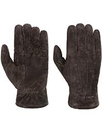 Gants en Cuir Basic Pigskin Stetson gants pour homme gants