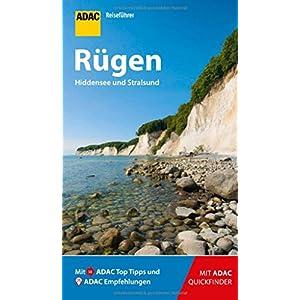 Herunterladen Adac Reiseführer Rügen Der Kompakte Mit Den